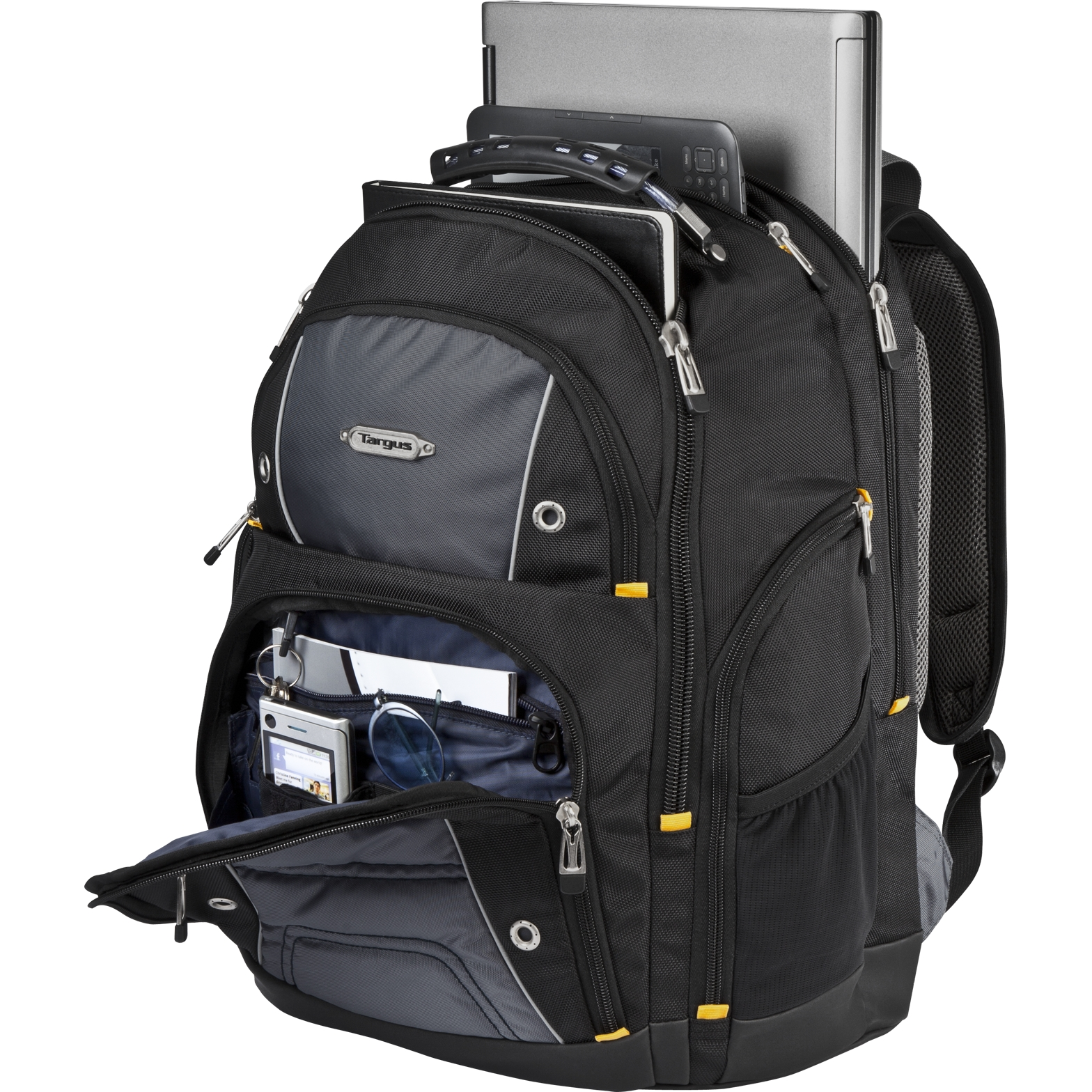 17 In Laptop Backpack I66ExhD9