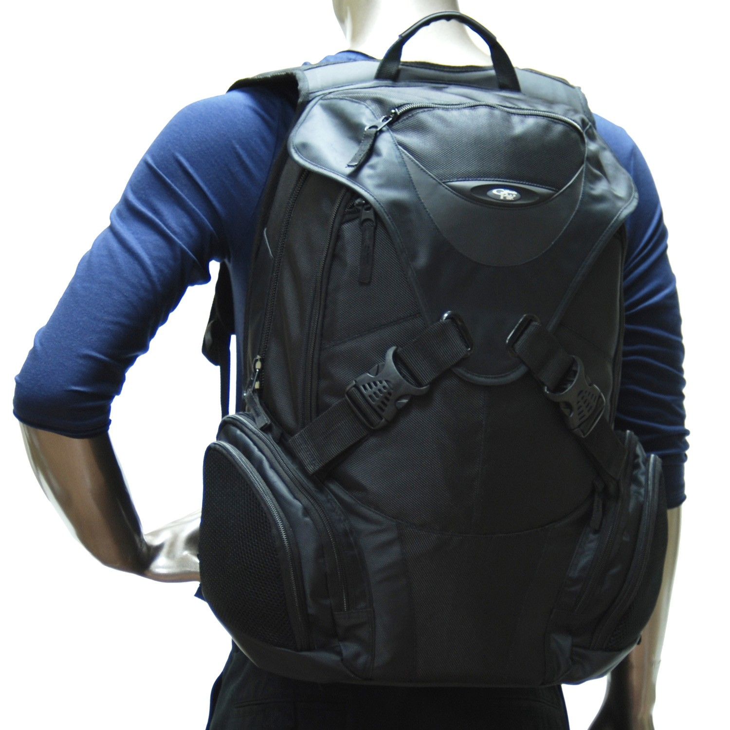 18 Laptop Backpack HMbP097V