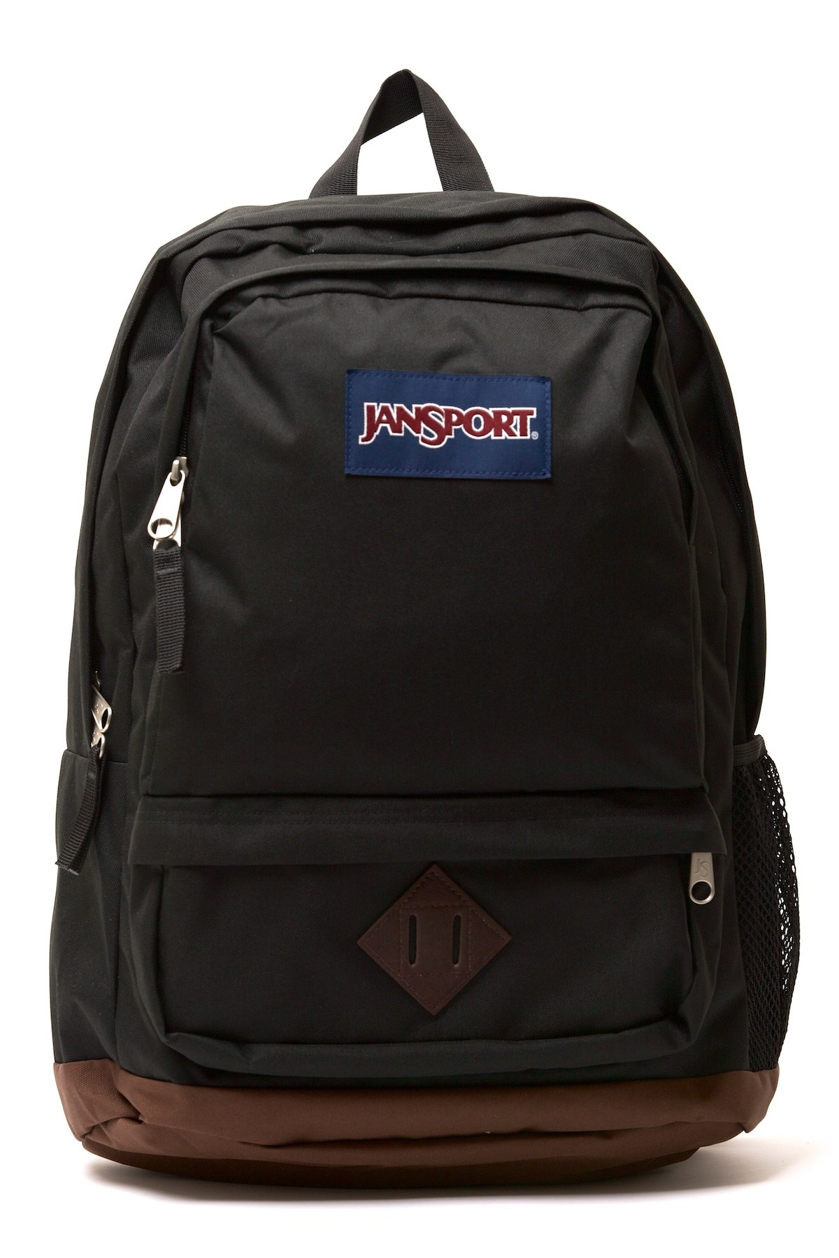All Black Jansport Backpack uyPPArpG