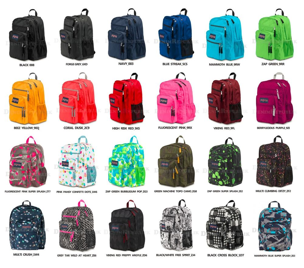 All Jansport Backpacks NFEMDtQR