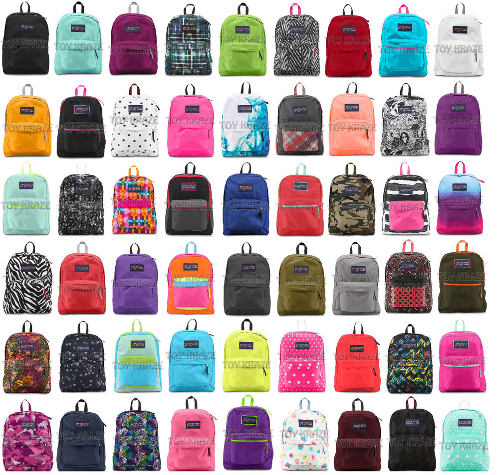 All Jansport Backpacks lJeMmD4C