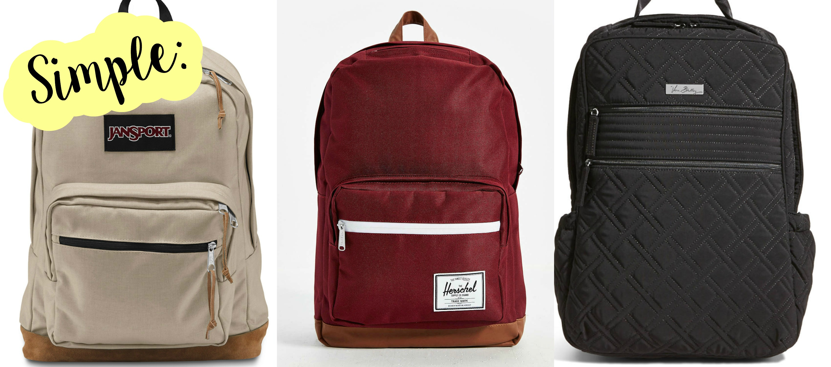 Are Jansport Backpacks Good sSIBMu7J