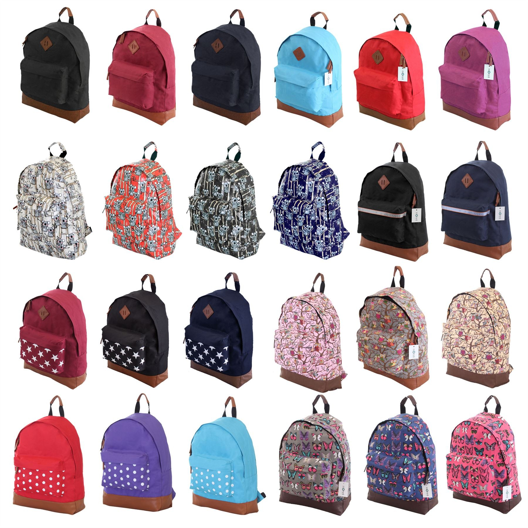 Backpack For High School Girl Nl8JjVmn