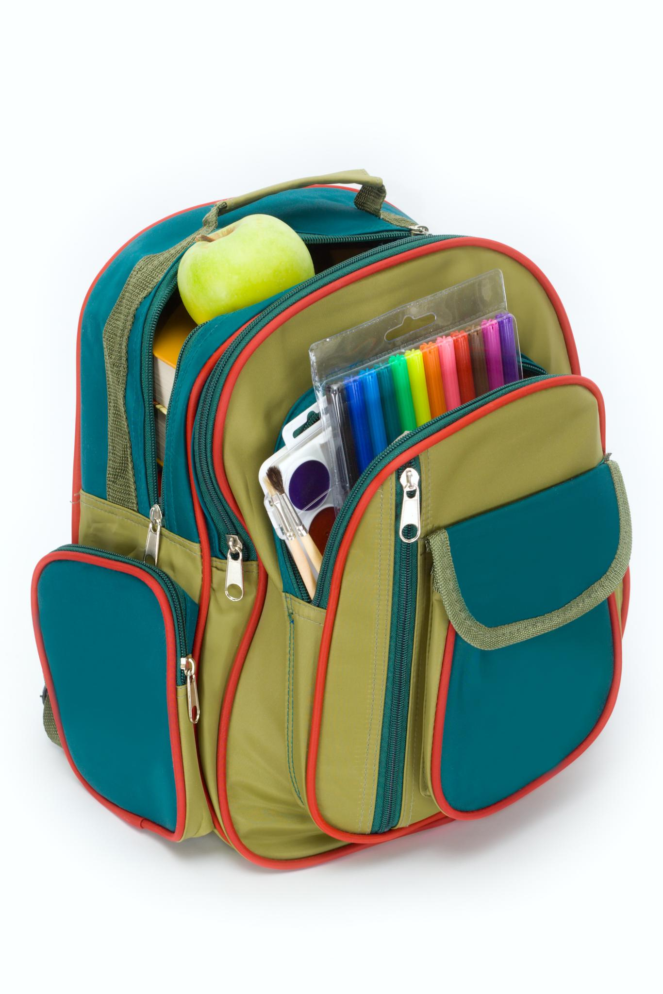 Backpacks For Back To School 2DIMpWPN