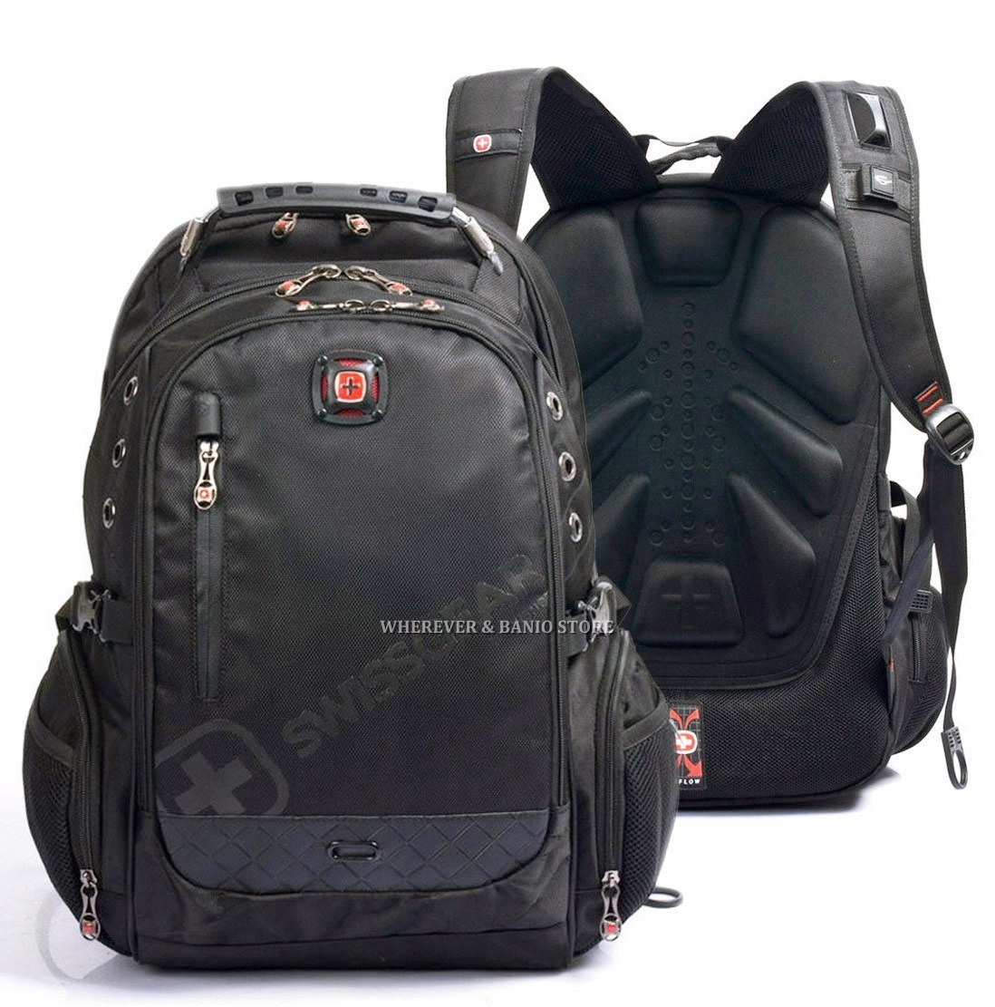 Backpacks Swiss Gear 48qSuUCk