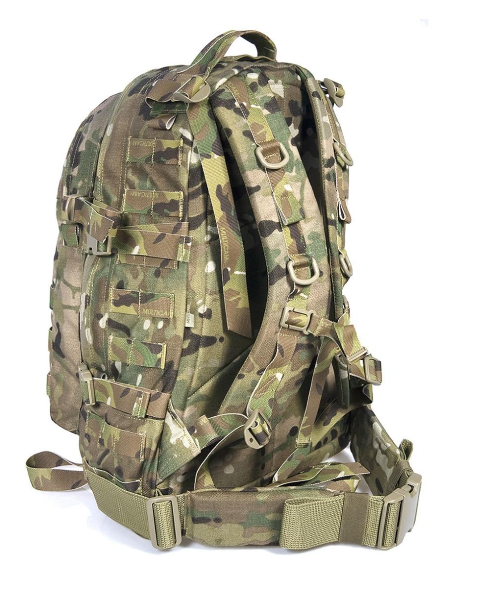 321e24a833 Best 3 Day Backpack - Backpakc Fam