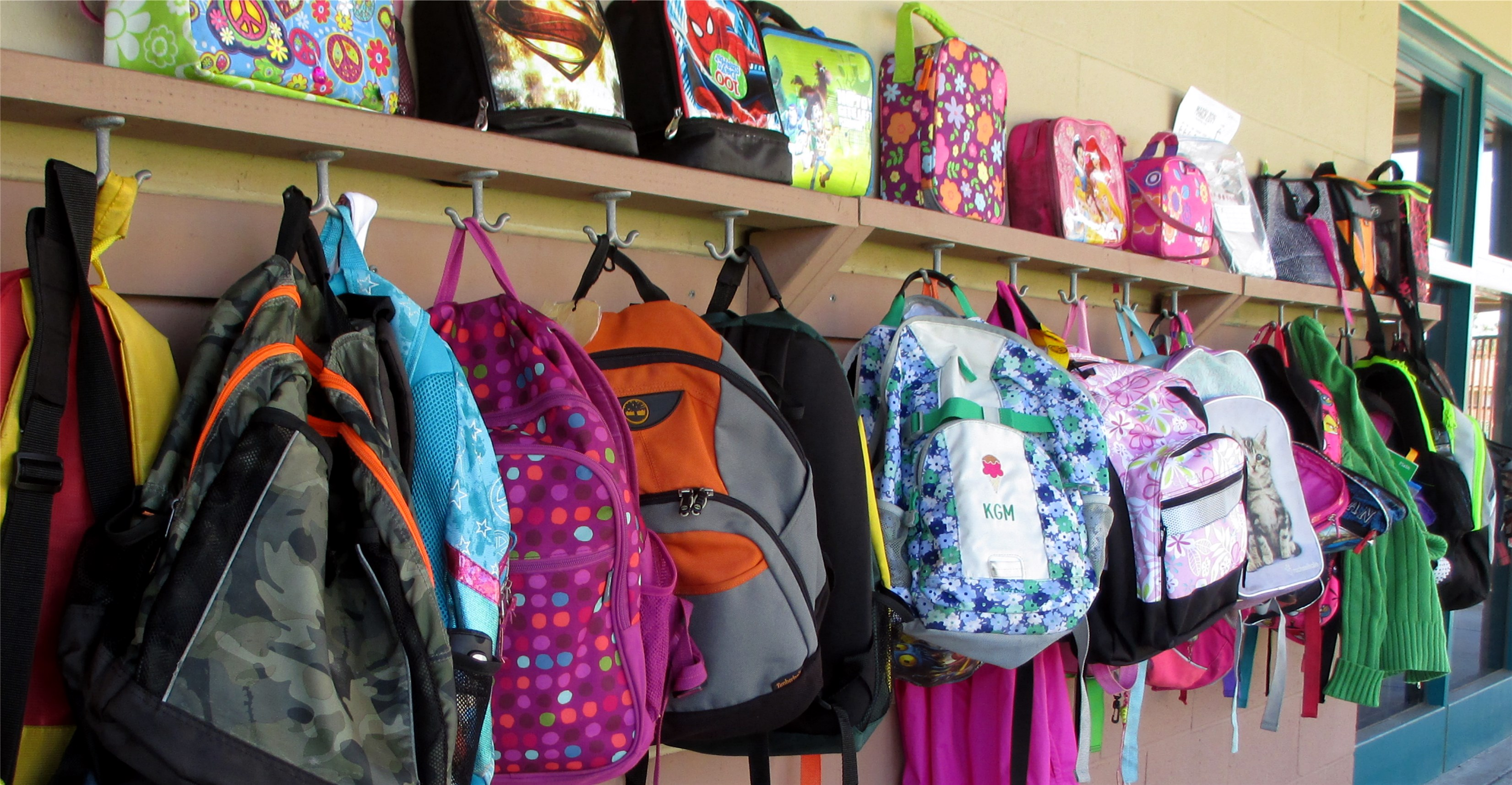 Best Backpacks For Kindergarteners XD7pPSZ2