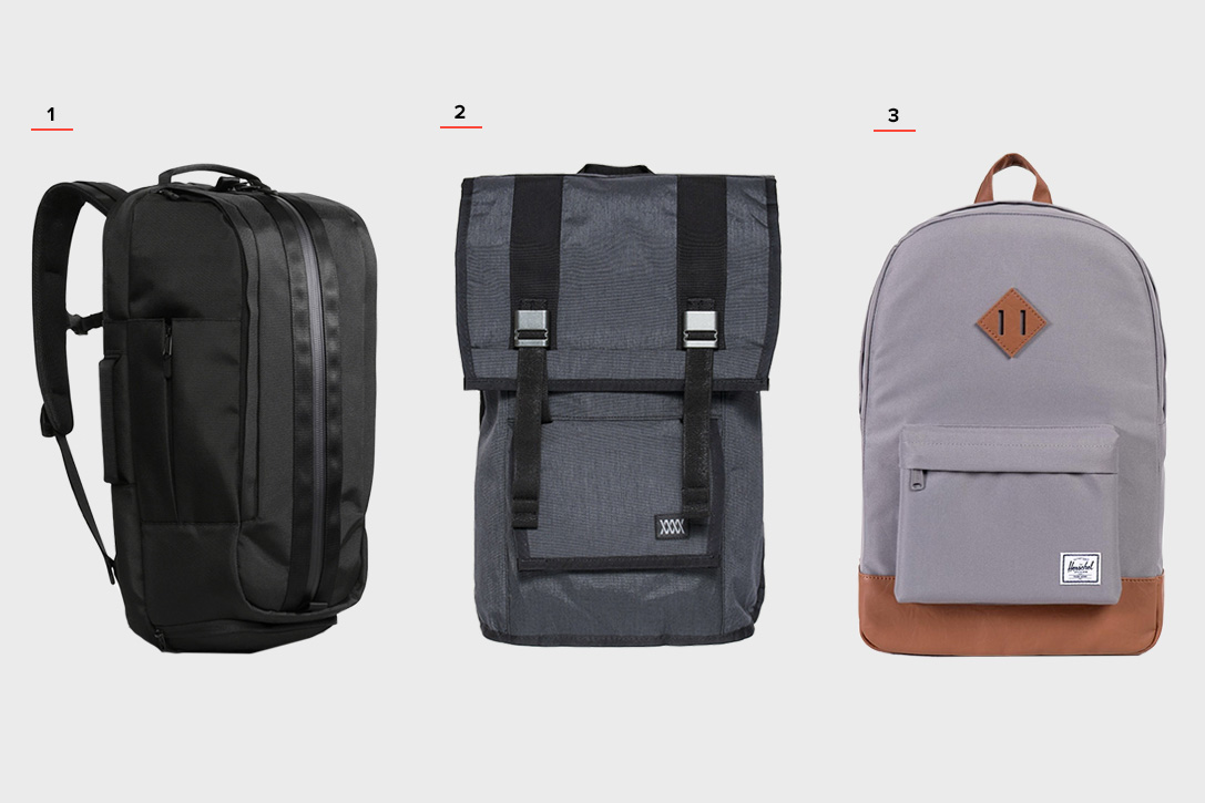 Best Backpacks For Men CoEUROch