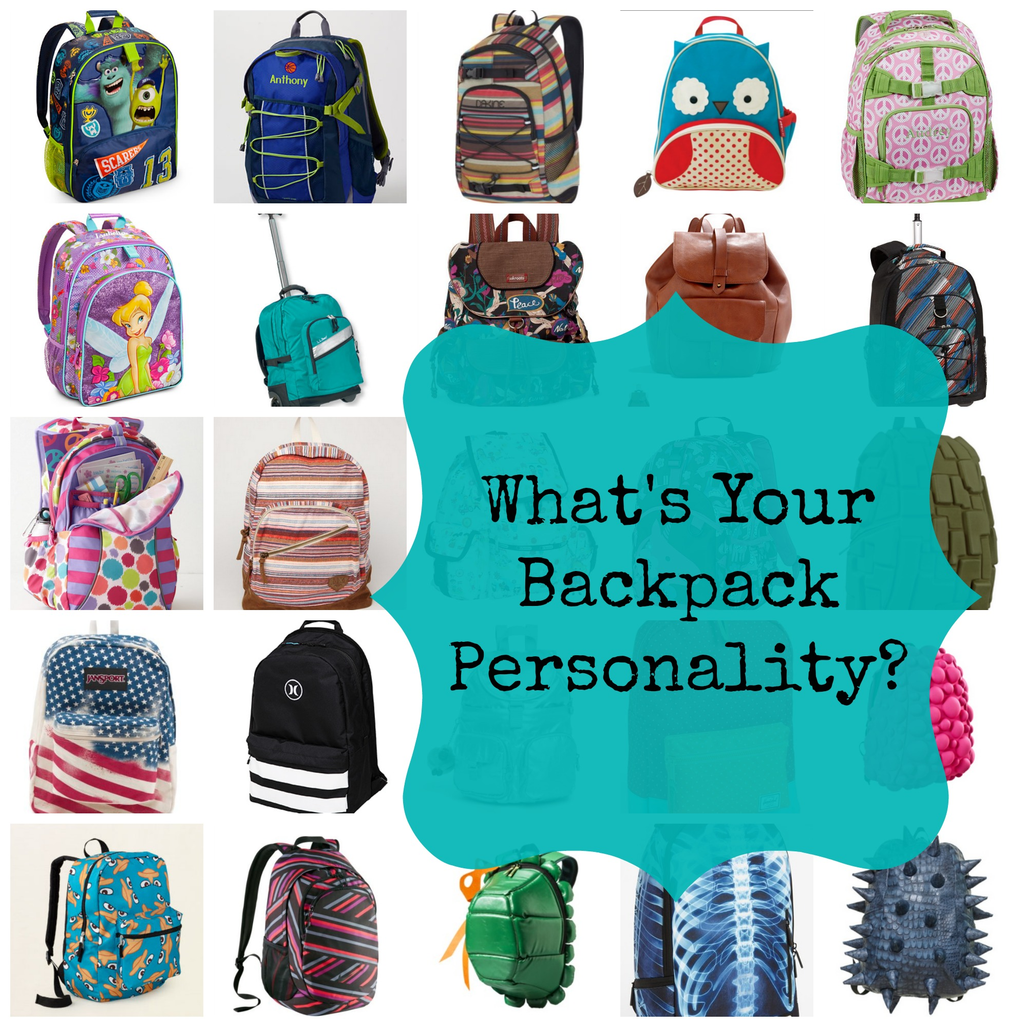 Best Backpacks For Middle School iAiGlLY2