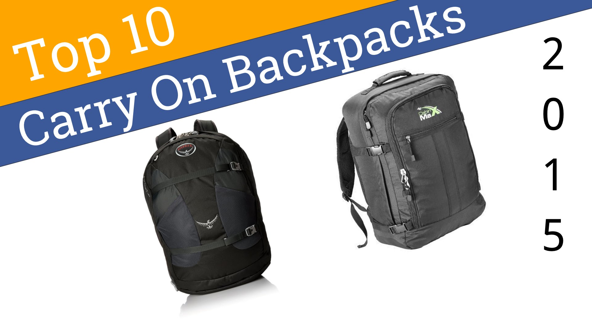 Best Carry On Backpack For Travelling kWwl1SeB