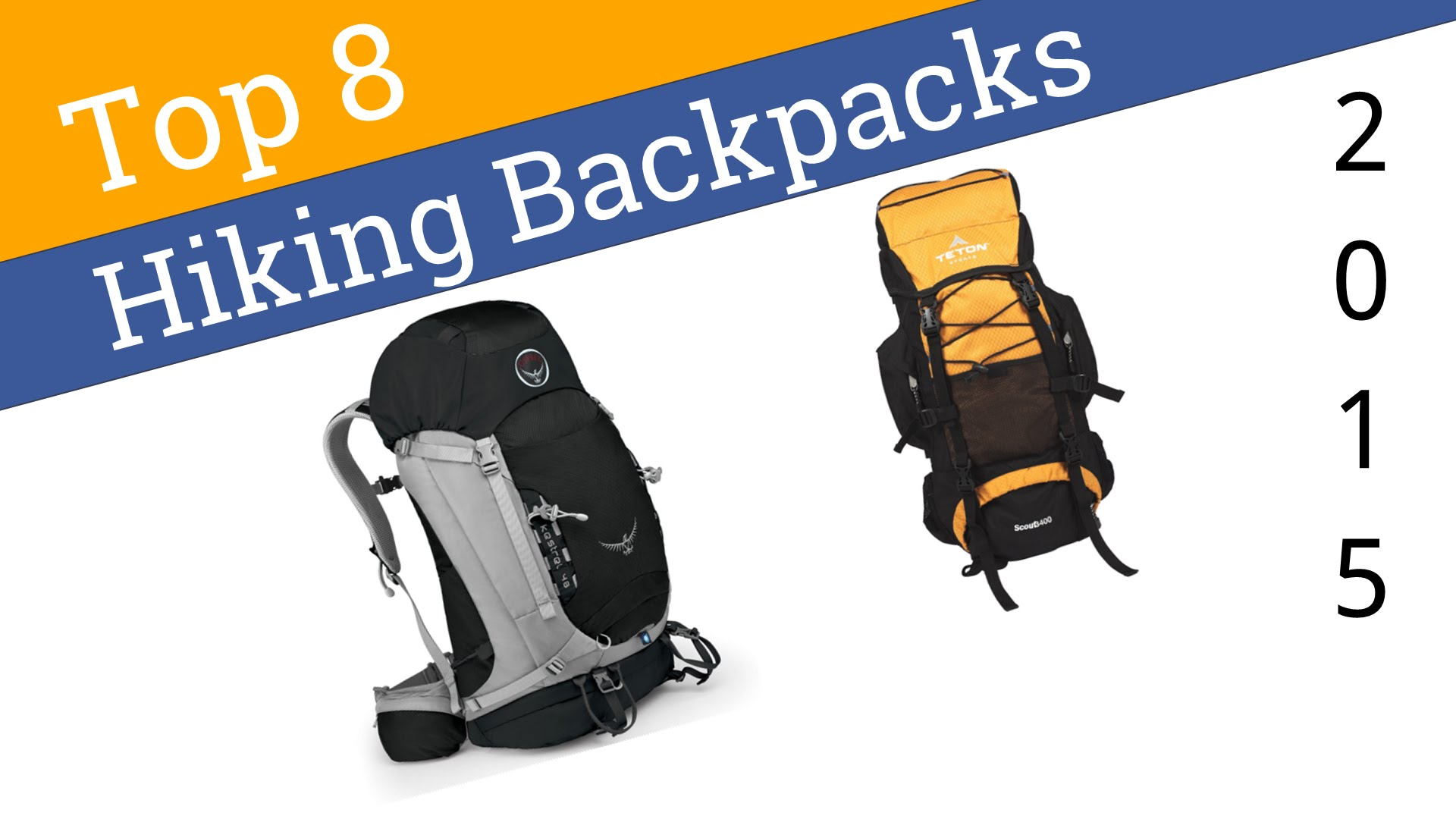 Best Hiking Backpacks D5TOdgCi