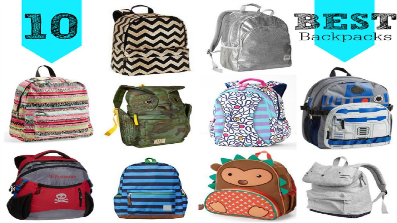 Best Kids Backpacks jhgUlEVh