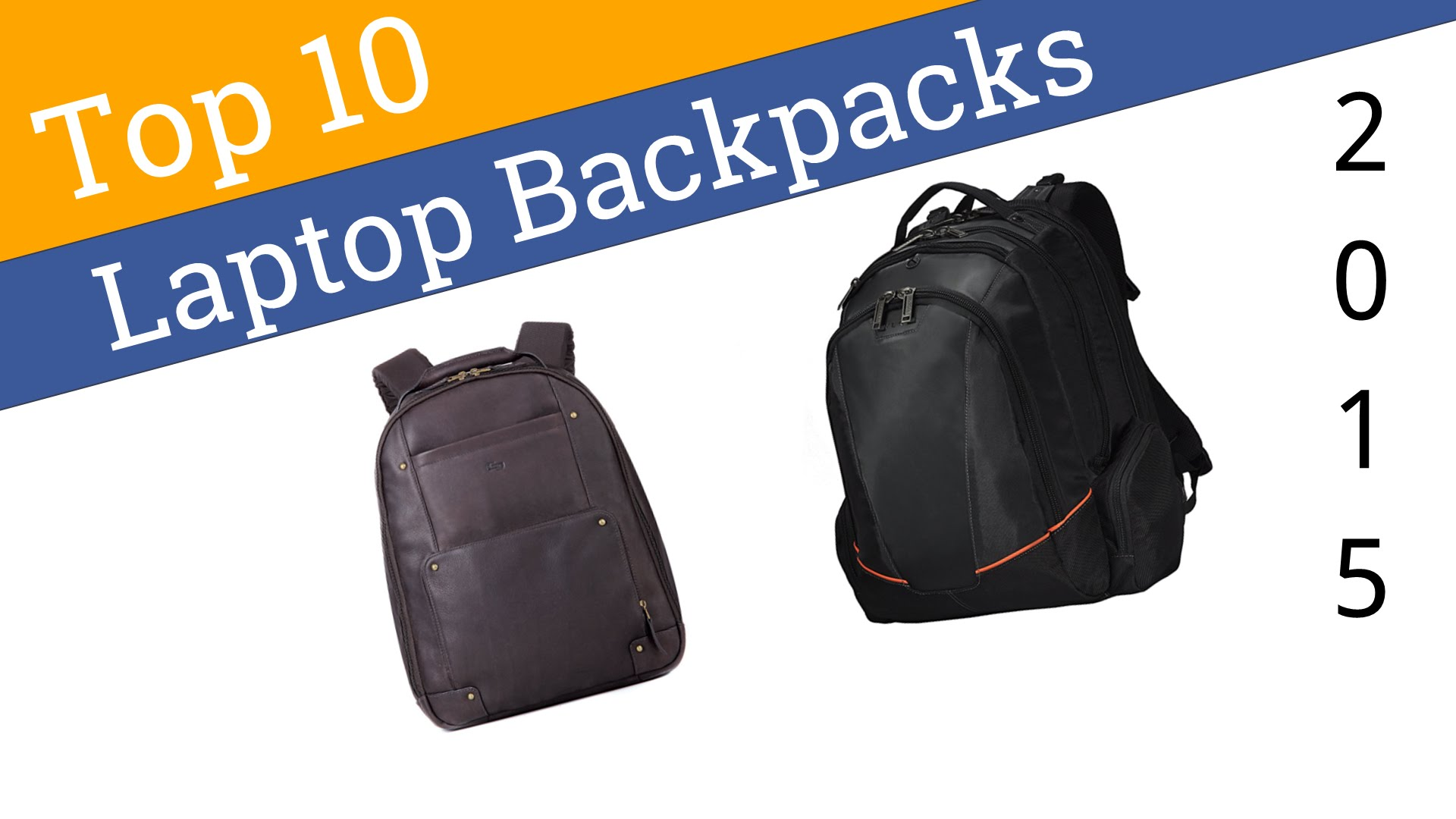 Best Laptop Backpack Review nu3mBuAG