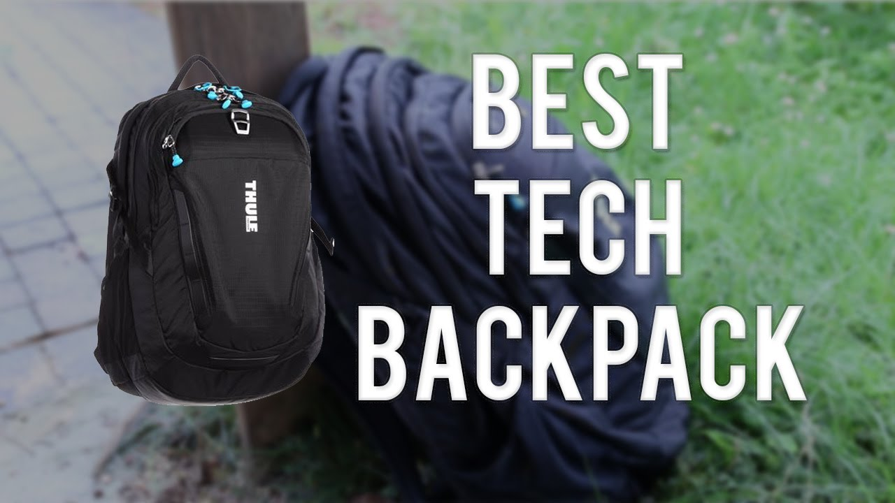 Best Tech Backpacks yfoWW56r