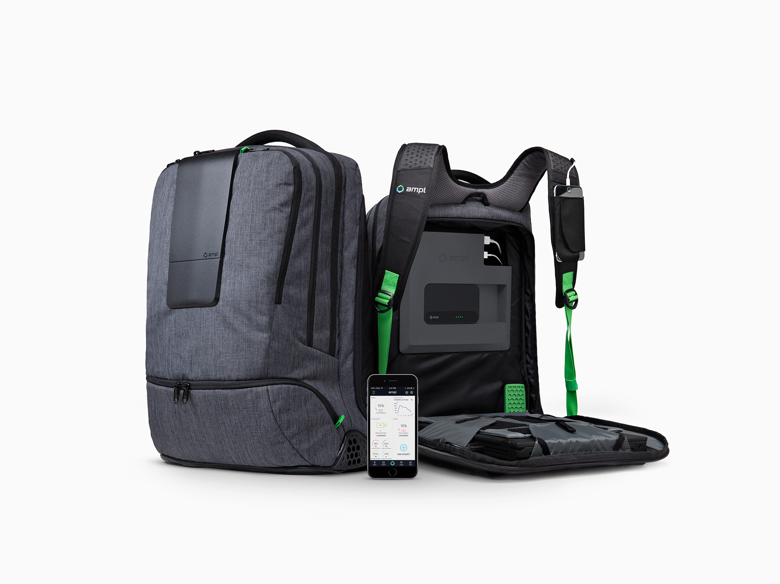 Best Tech Backpacks CG3k6KW0