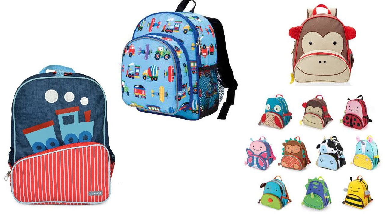 Best Toddler Backpack 79aNdfyZ