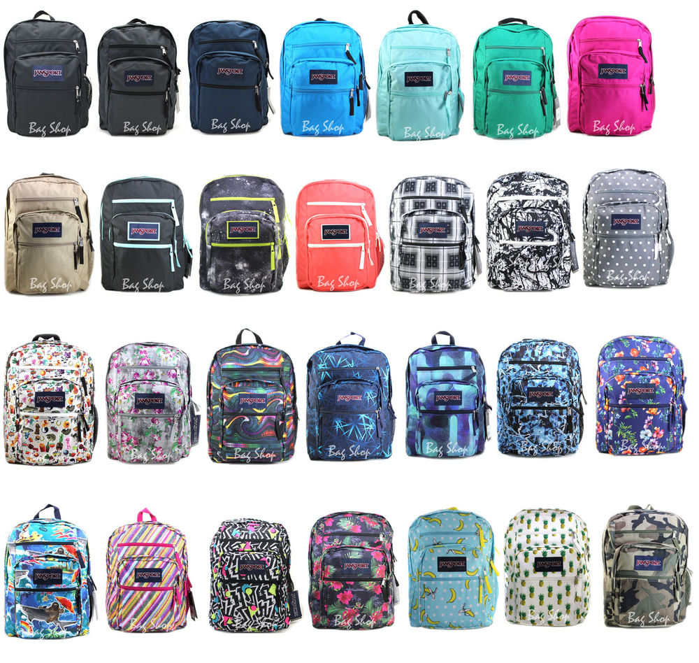 Big 5 Jansport Backpacks fGFuWLkA