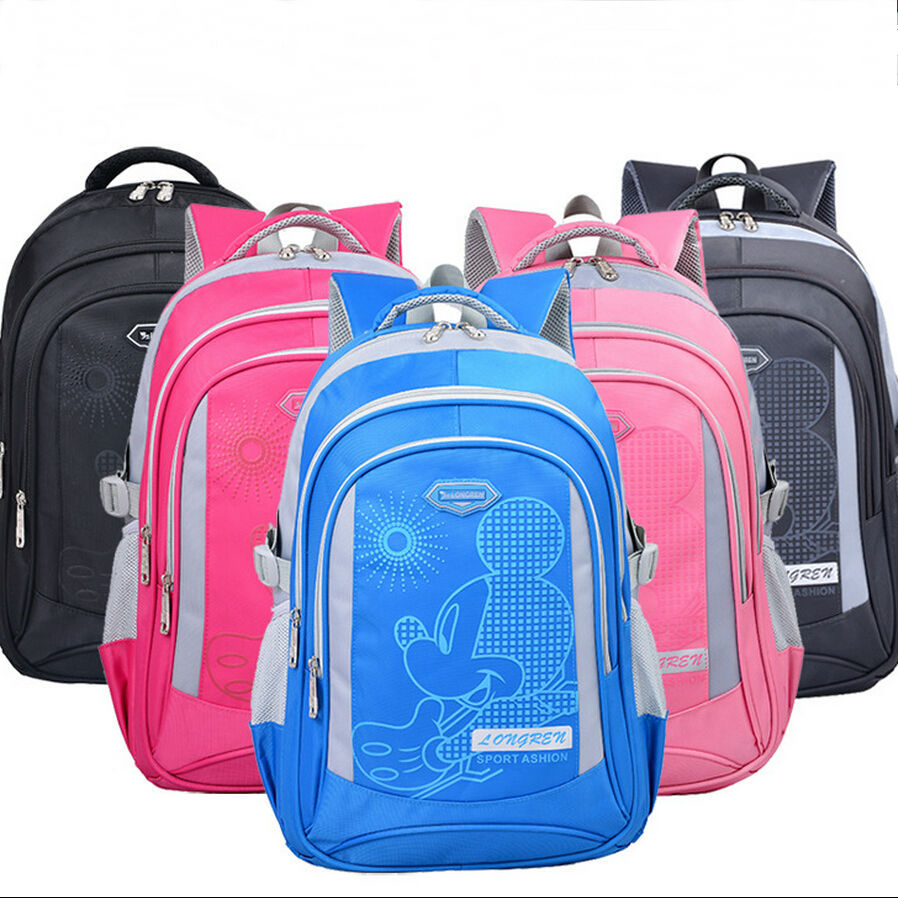 Big School Backpacks LBDCseE2
