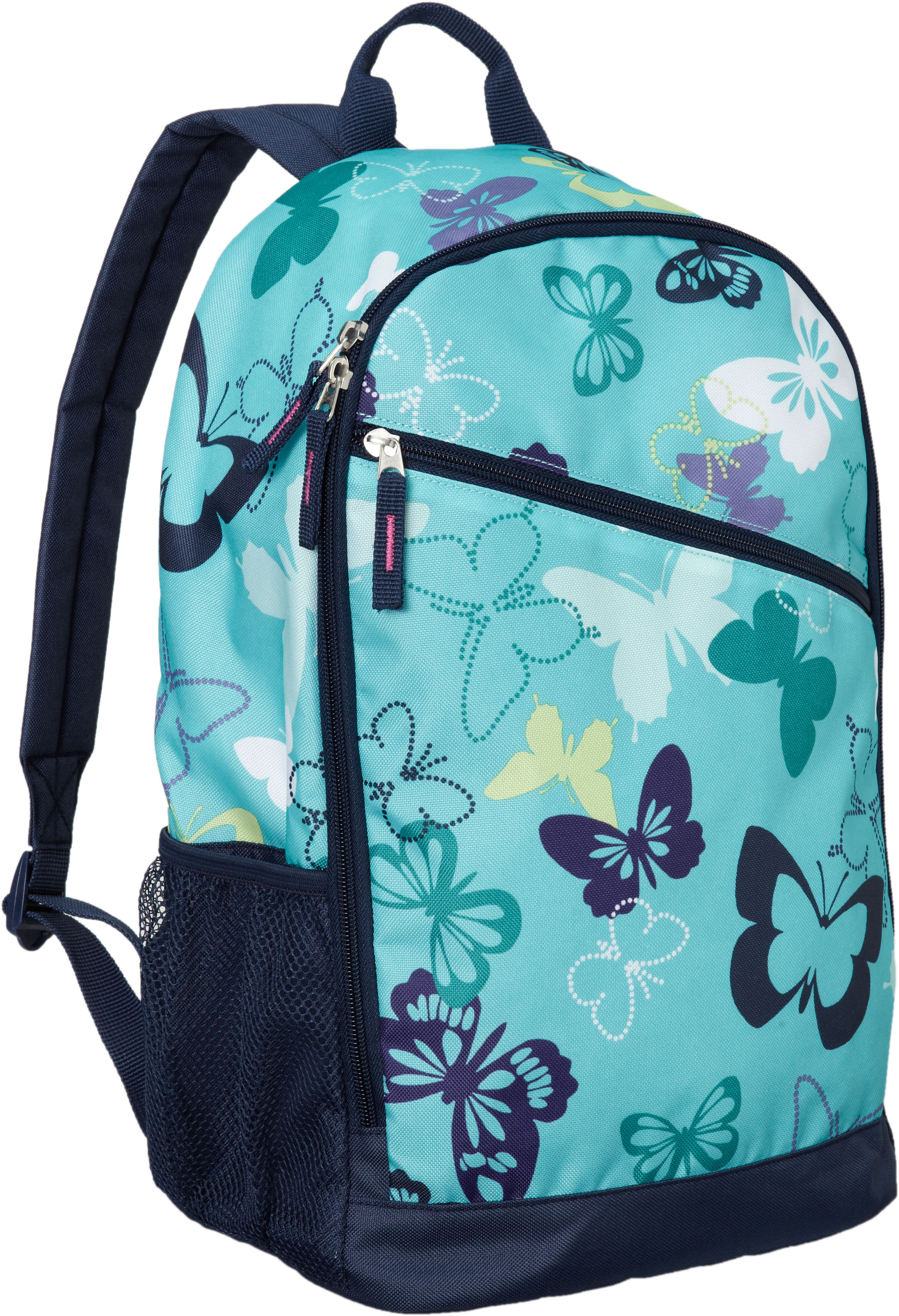 Blue Backpacks For Girls vGCXlva3