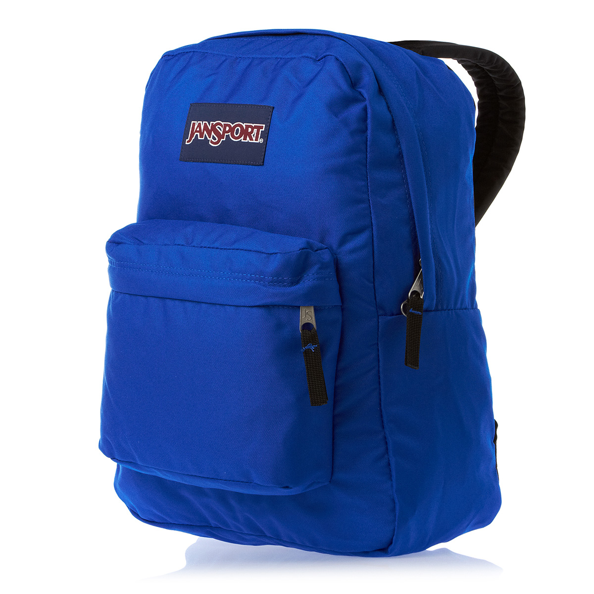 Blue Jansport Backpacks AhdTITam
