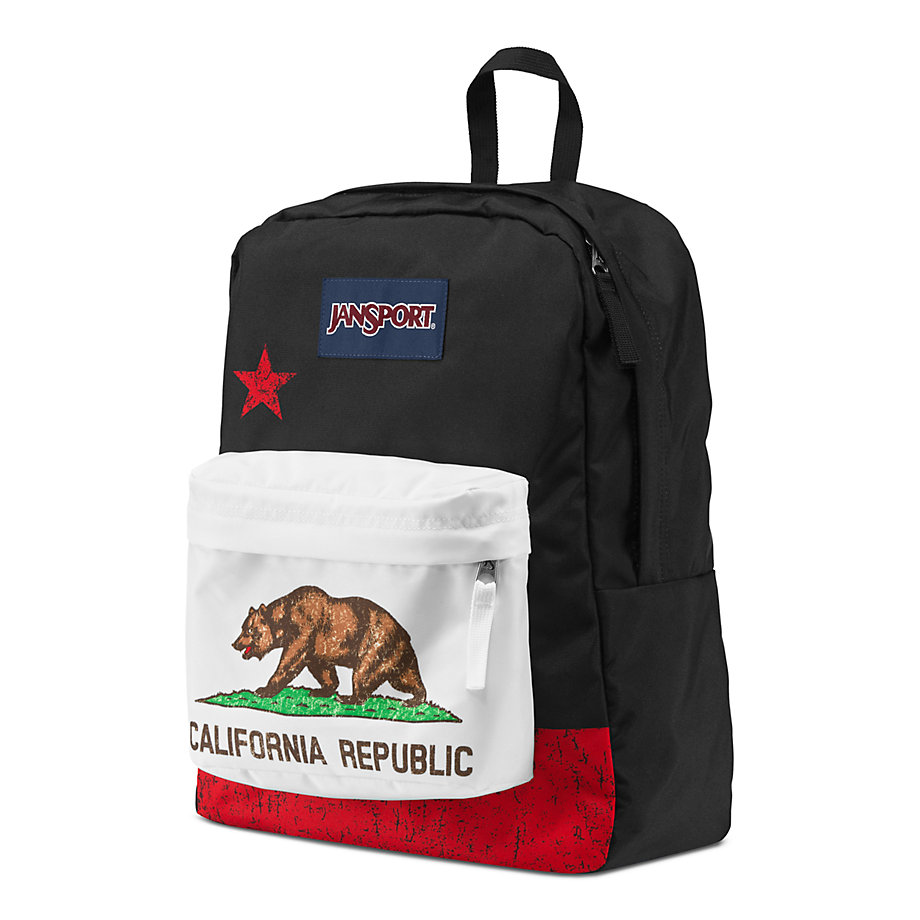 California Jansport Backpack MyyEQY81