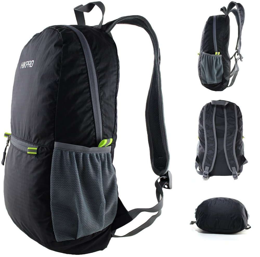 Carry On Travel Backpack v5NTEZLR