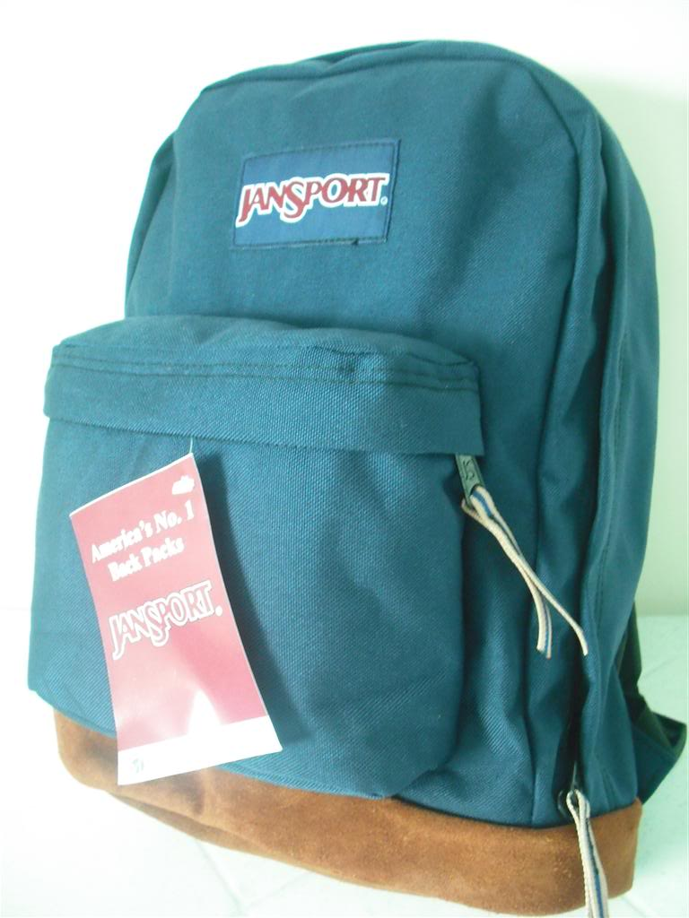 Classic Jansport Backpack tEQMNujc