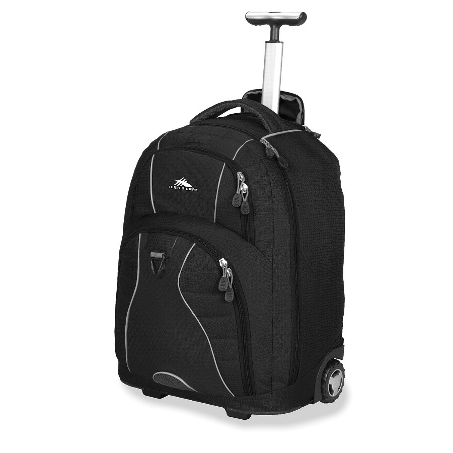 Coleman Rolling Backpack T4Xfqgl7