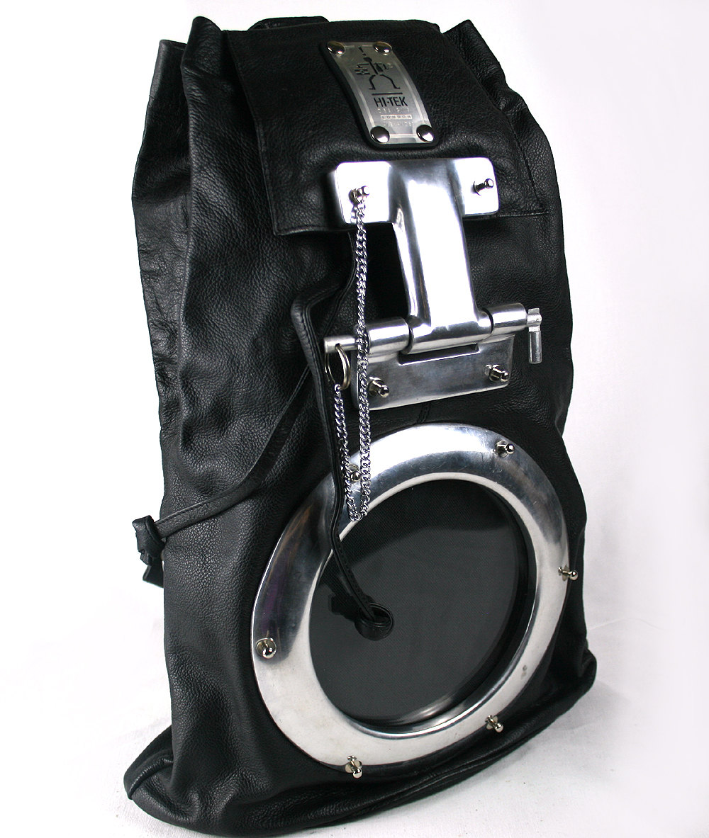 Cool Motorcycle Backpack