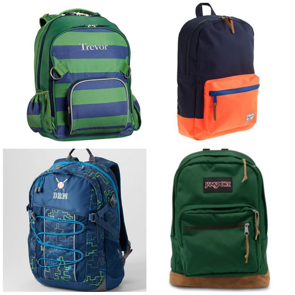Cool Backpacks For Kids 4thPbLPQ