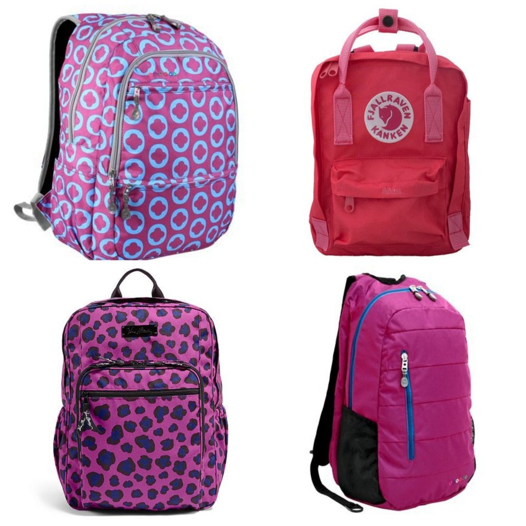 Cool Girl Backpacks StyKi7Td