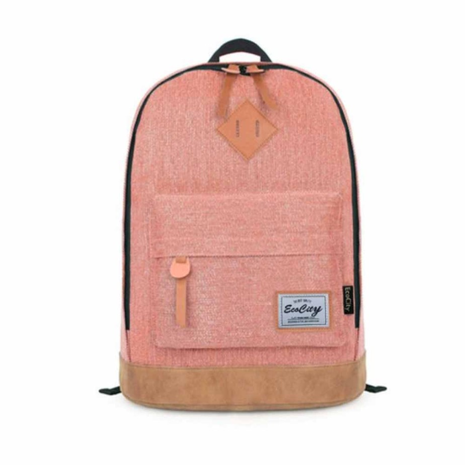Cute Backpacks With Laptop Compartment- Fenix