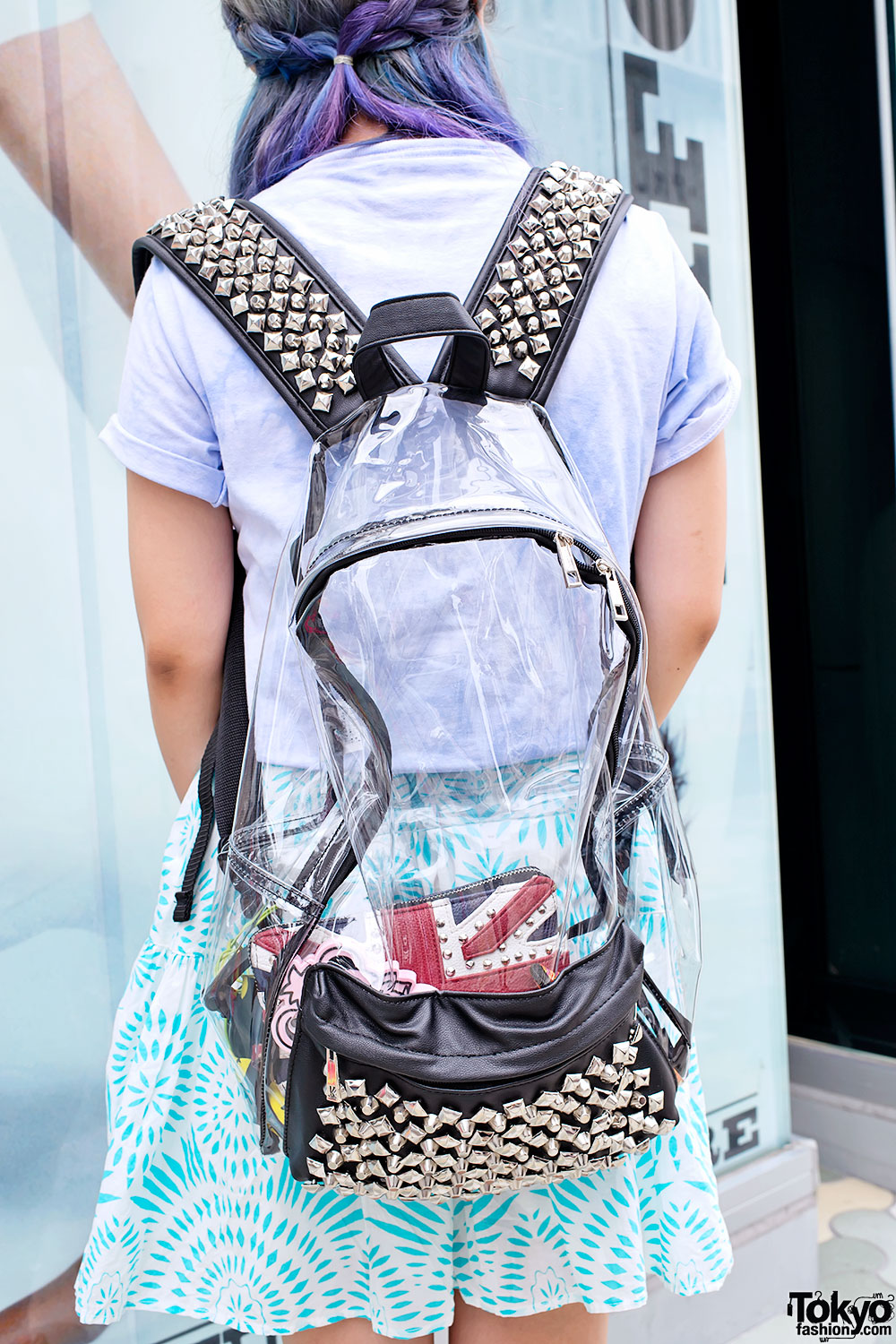 Cute Clear Backpacks 7a9I8cti