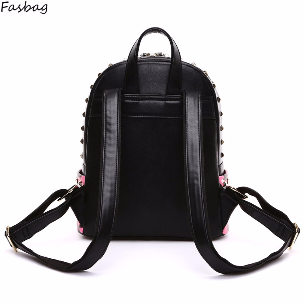 Cute Leather Backpacks q9PKJ4bp