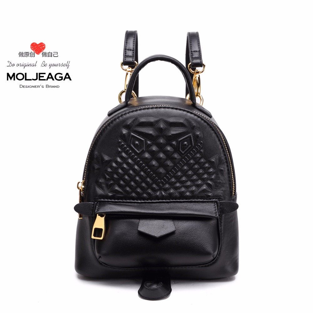 Cute Leather Backpacks 3LqmyD6s