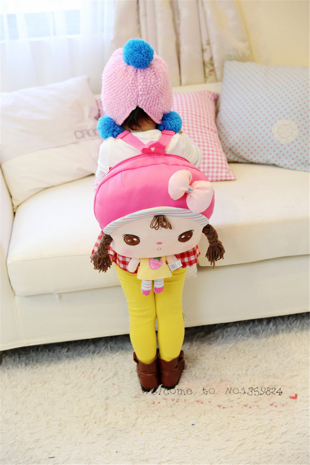 Cute Little Girl Backpacks sXf33hzh