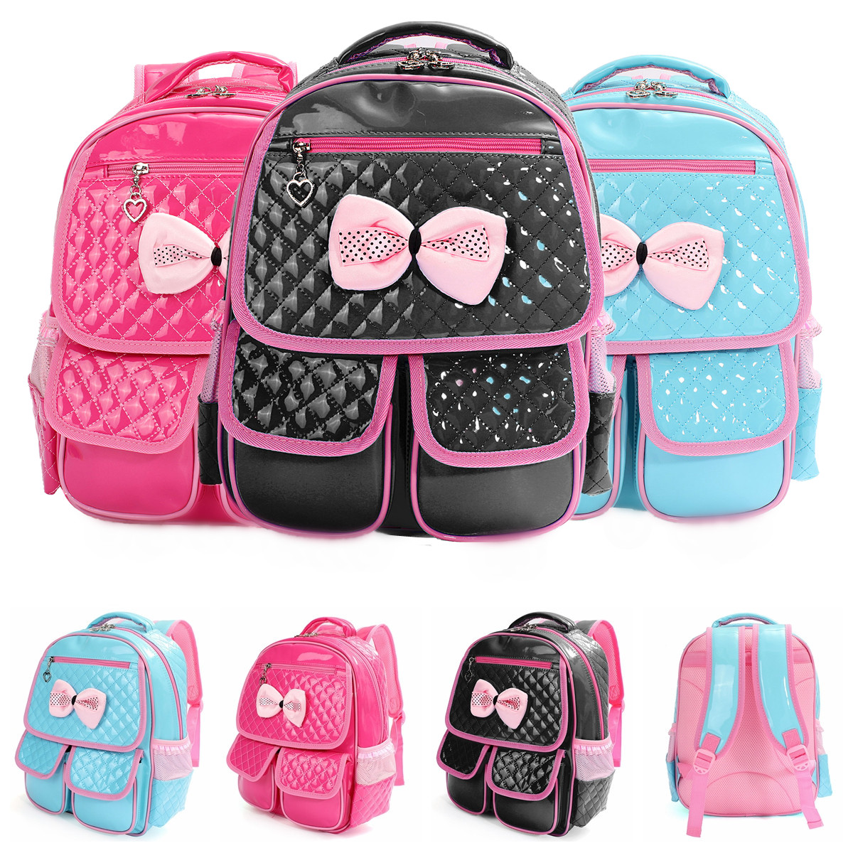 Cute Little Girl Backpacks pmphfK9h