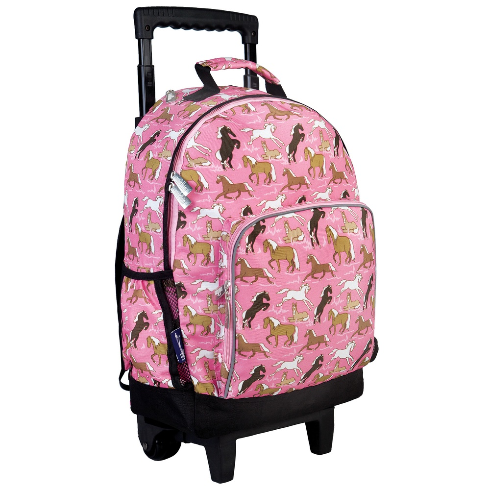 Cute Rolling Backpacks fqRqqHpo