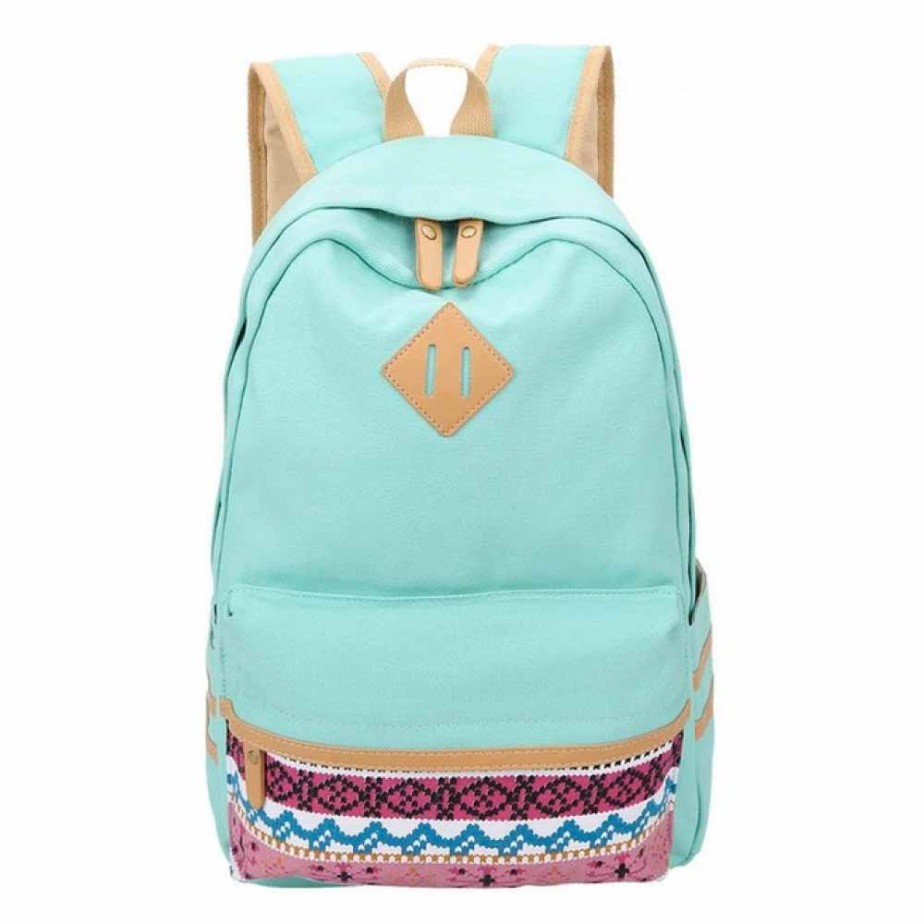 Cute School Backpacks k847nE5h