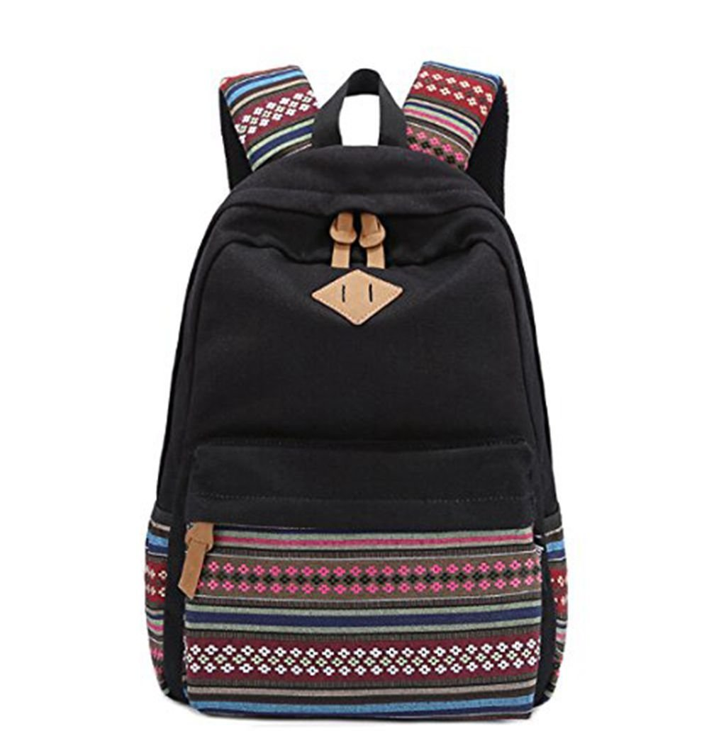 Cute Teenage Girl Backpacks FoxERqbI