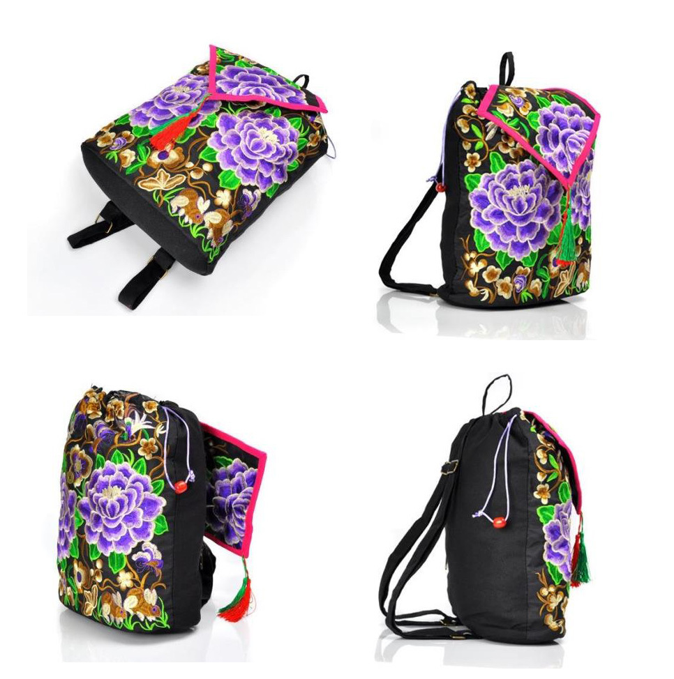 Cute Vintage Backpacks iPTJlF3K