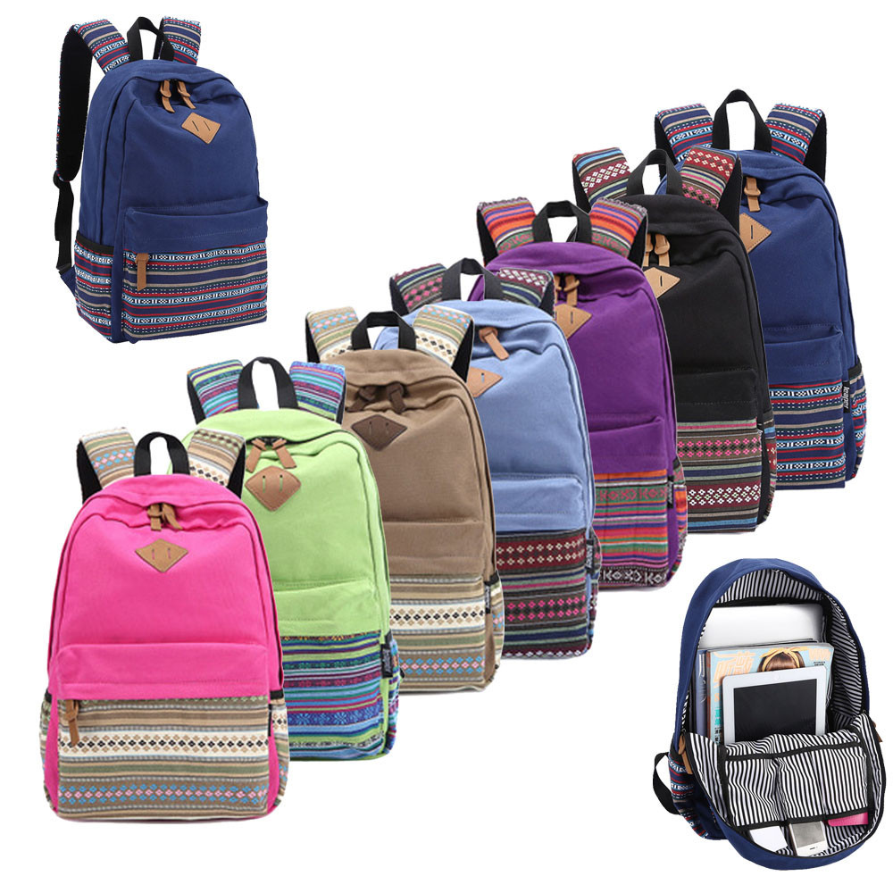 Cute Vintage Backpacks Nq3l35Ym