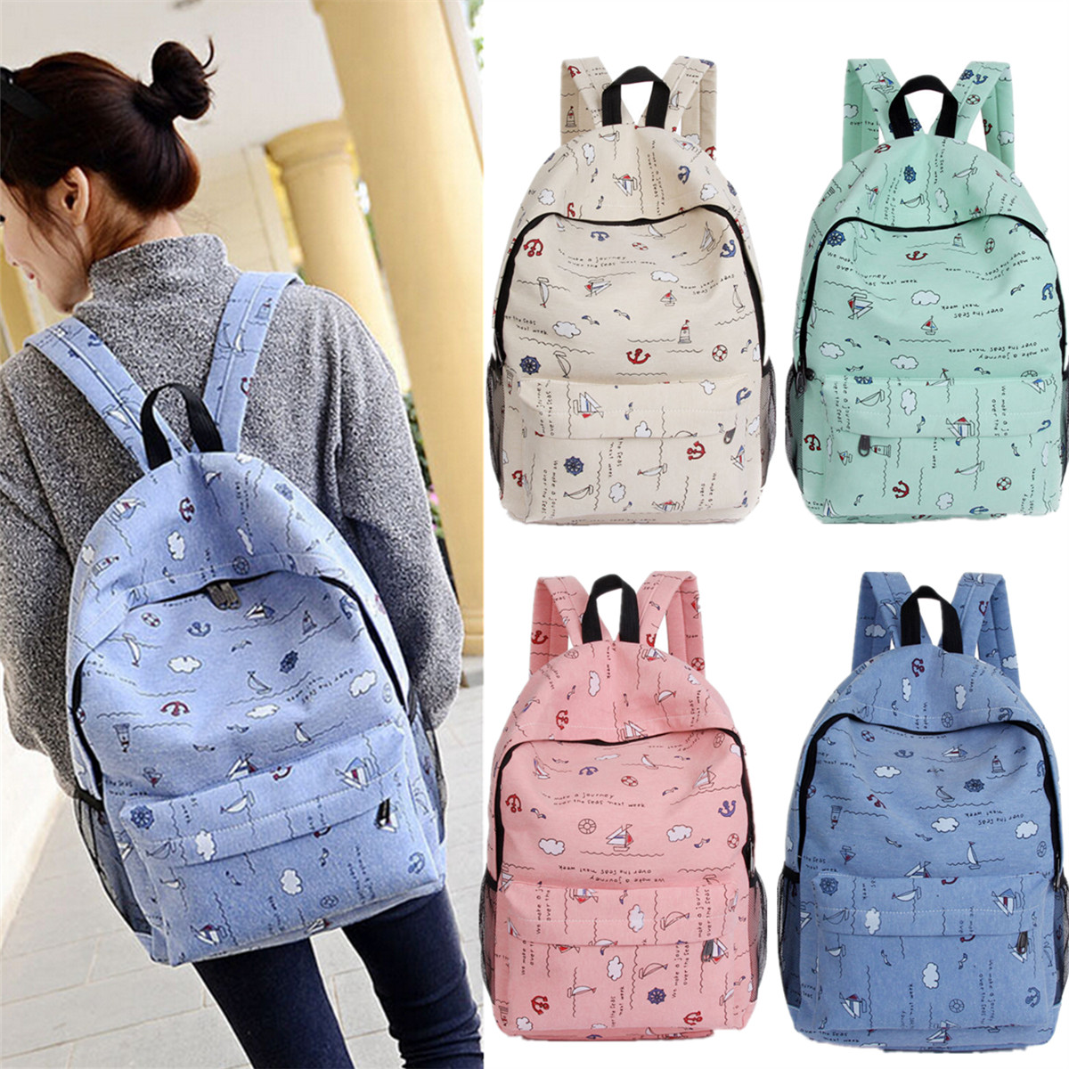 Cute Womens Backpacks 211HXAB9
