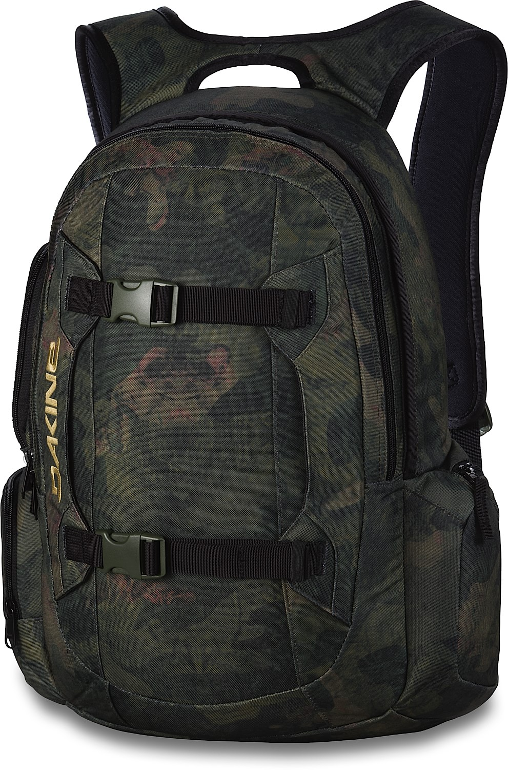 Dakine Camo Backpack kRzFLEuA