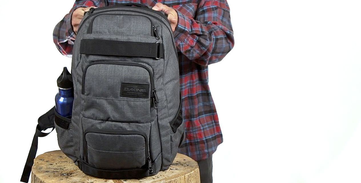 Dakine Duel Backpack fp4lhkEJ