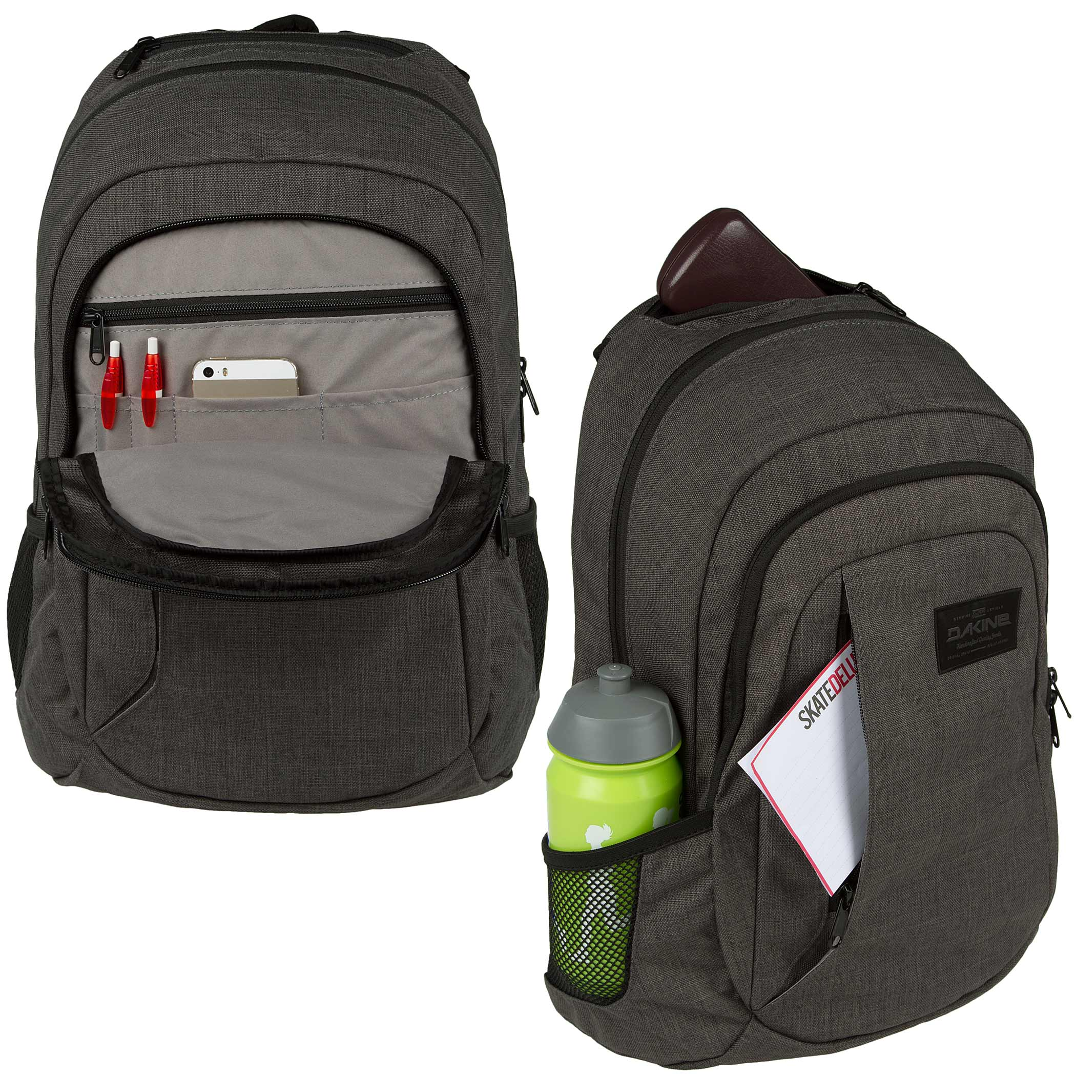 Dakine Factor Backpack AhNpJAkR