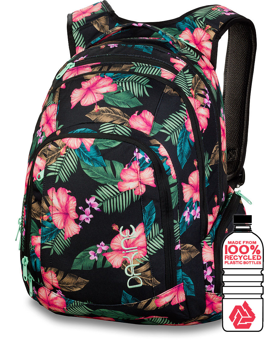 Dakine Floral Backpack uJjdvZqd
