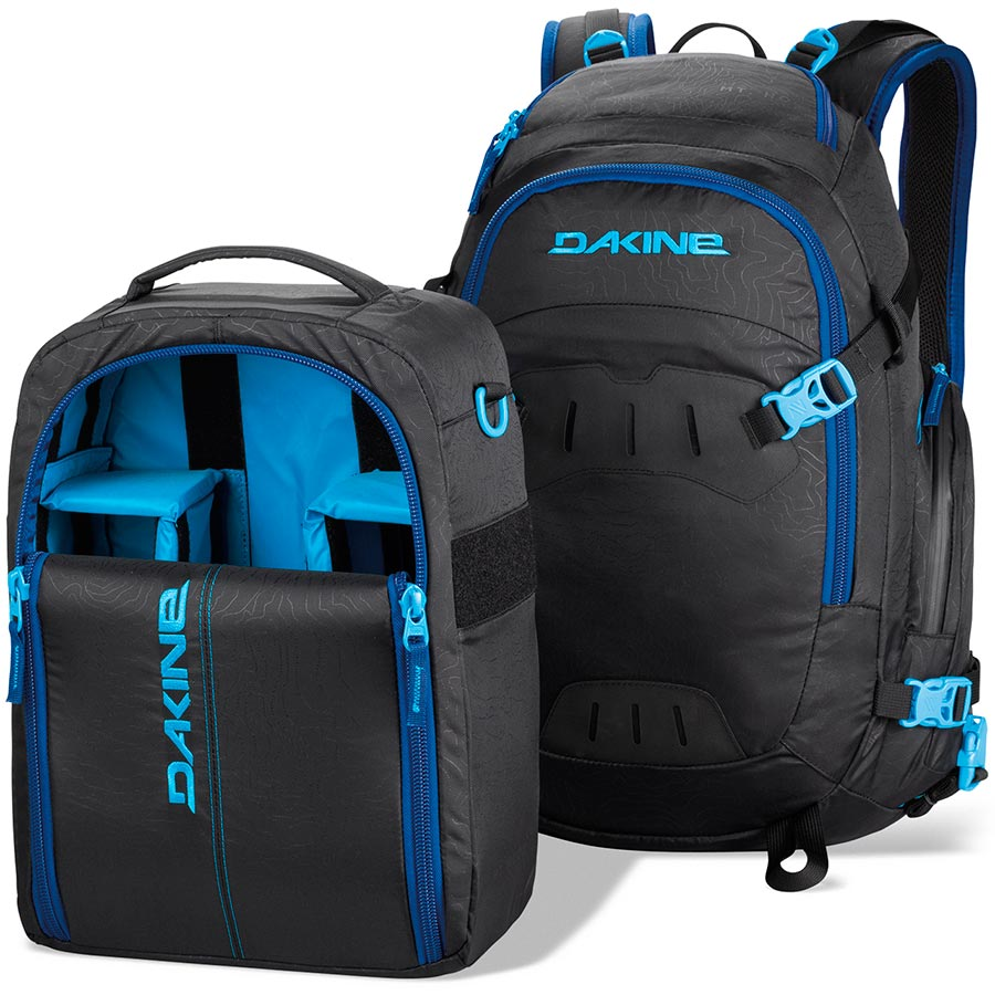 Dakine Photo Backpack zotflA2g