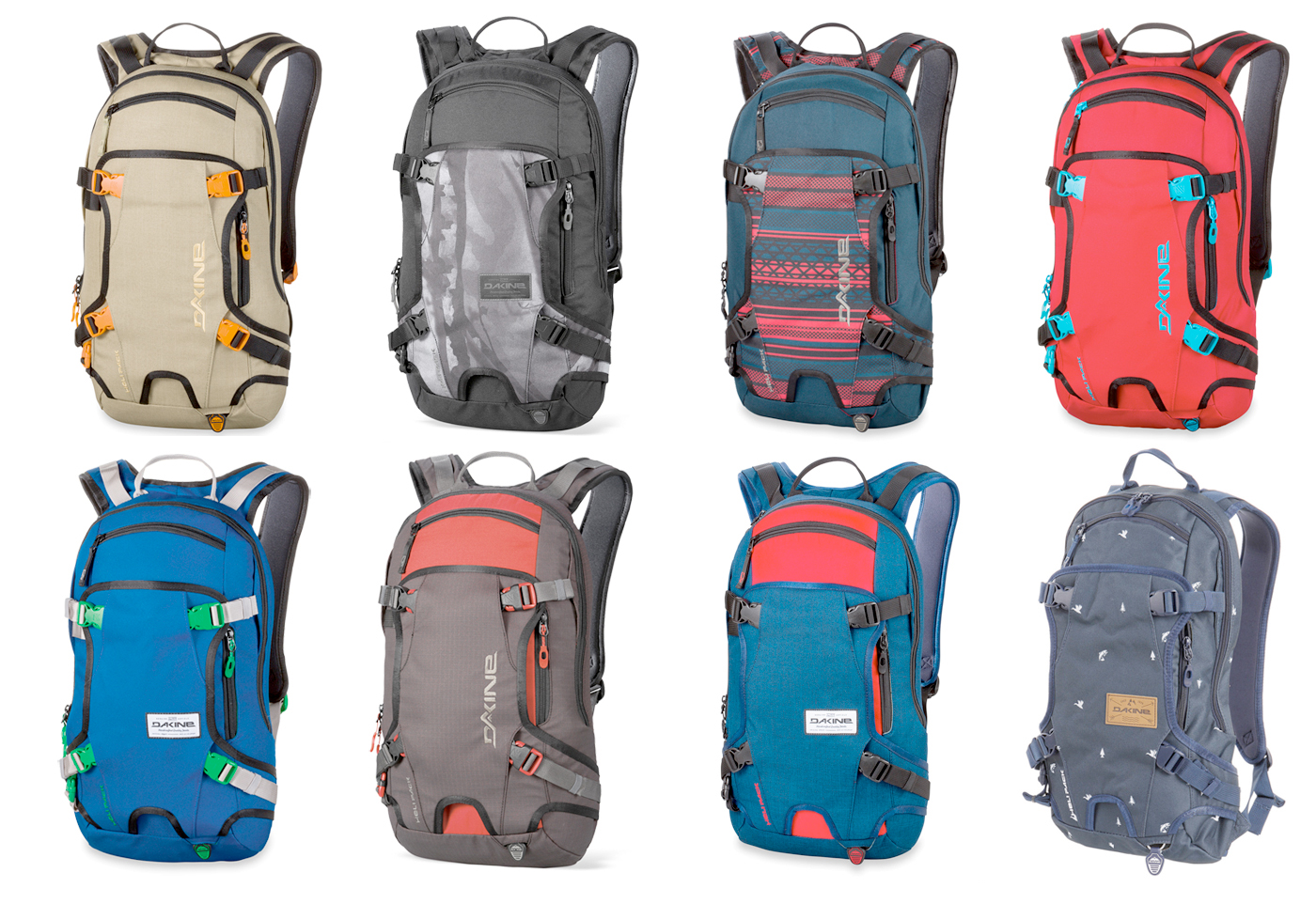 Dakine Snowboard Backpacks TDlASZbI