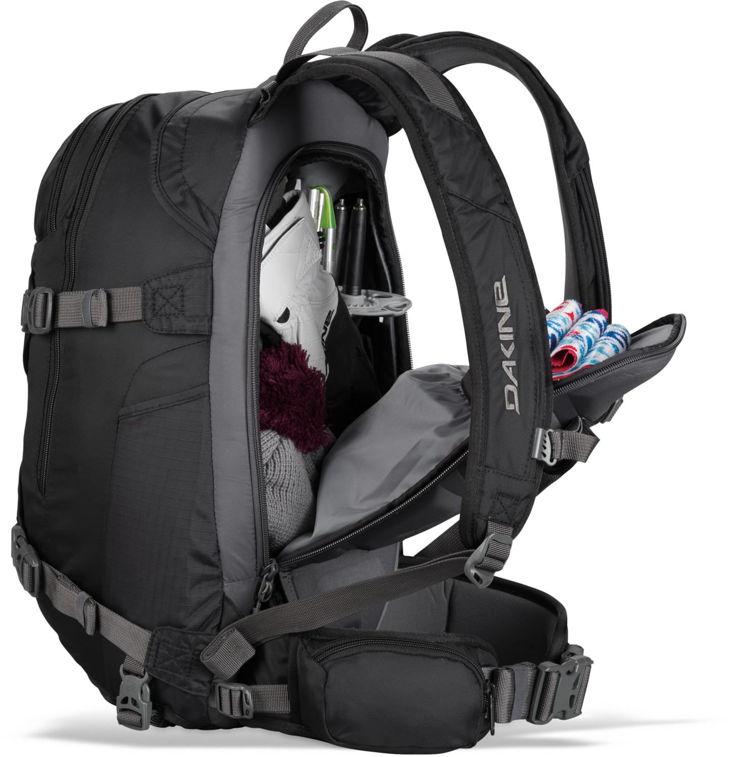 Dakine Snowboard Backpacks exWKRZ3p